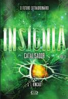 Insignía - Catalisador