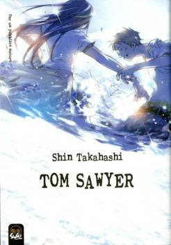 Tom-Sawyer-manga