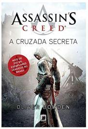 Assassins Creed A Cruzada Secreta