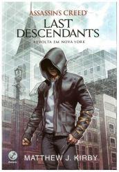 Assassins Creed Last Descendants