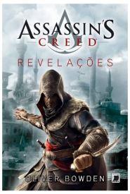 Assassins Creed Revelações