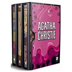 Box 7 Agatha Christie