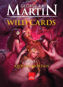 Wild Cards Apostas Mortais