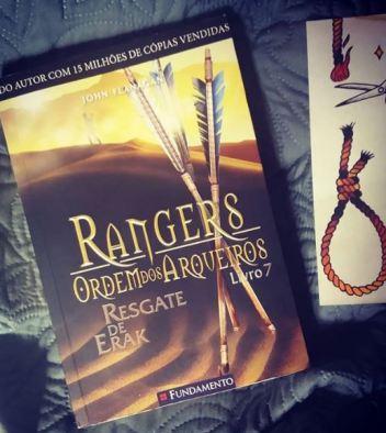 Rangers 7
