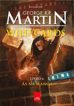 6 wild cards