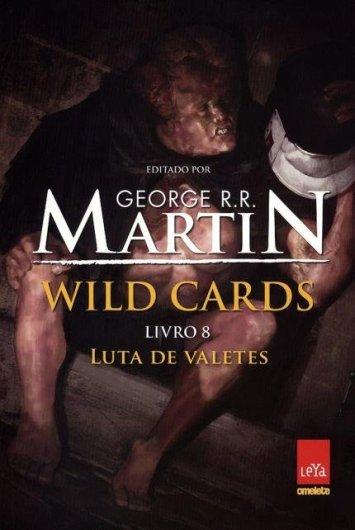 8 wild cards