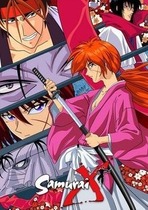 SamuraiX
